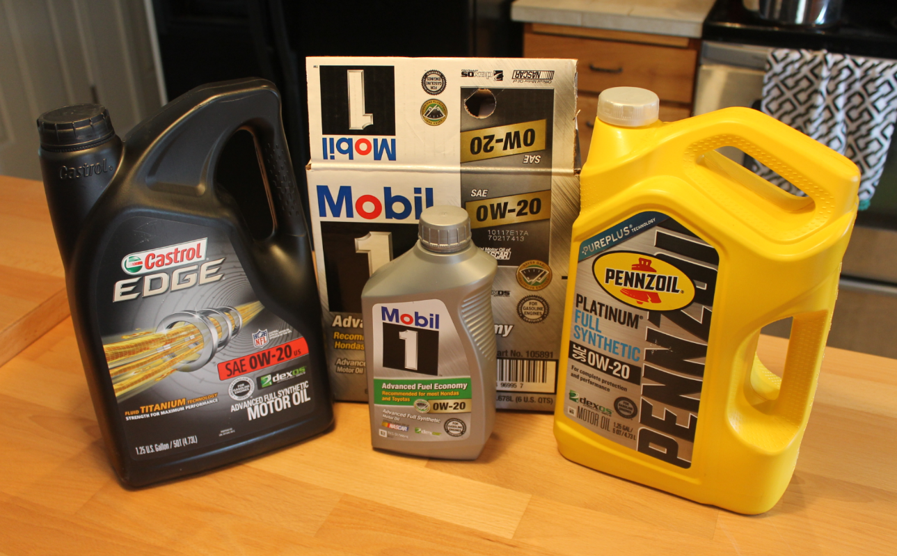 Saving money when changing your oil on your Subaru (or other vehicle ...