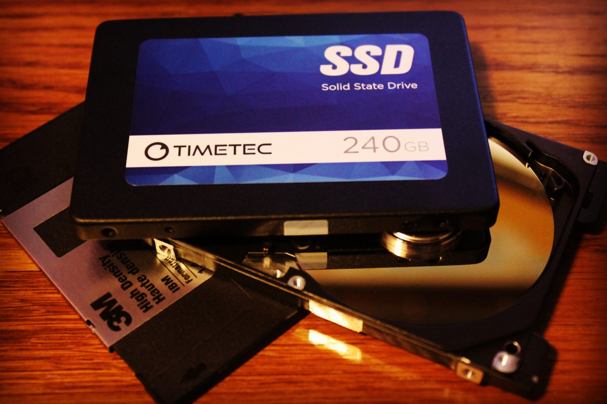 TIMETEC SSD 240GB review