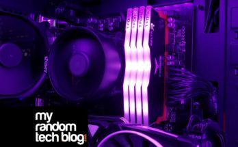 T-Force Delta RGB Ram