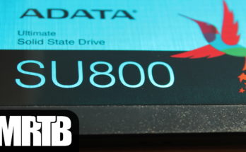 ADATA SU800 Ultimate 1TB SSD review