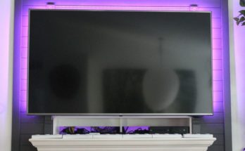 cheap 70 inch tv bias lighting final