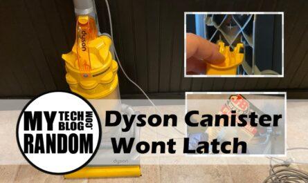 Cover photo webpage Dyson DC14